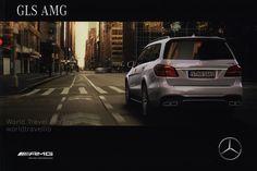 https://flic.kr/p/Tz4hQH | Mercedes-Benz GLS AMG;  2015_1