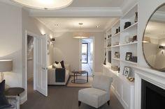 St Albans Ave, Chiswick | London Interior Design | Laura Hammett