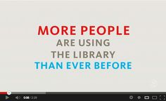Video of the Week! The Year in Review: NYPL in 2012 http://on.nypl.org/105wRl8