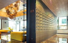 mailbox condominium design - ค้นหาด้วย Google