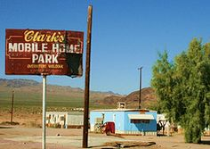 Clarks Mobile Home Park