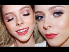 Everyday Spring Makeup Look | Cosmobyhaley