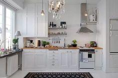 скандинавская кухня дизайн: 25 тыс изображений найдено в Яндекс.Картинках