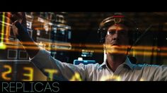 Replicas Movie Trailer