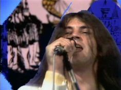 Deep Purple - Highway Star.  Deep Purple apply to be the pioneers of hard rock and heavy metal. Although the band went through many line-up changes - labeled Mark I to IV - the Beat Club performance shows the legendary second line-up with Ian Gillan's howling vocals, Ritchie Blackmore's fast guitar, Jon Lord's organ and the rhythm section of Roger Glover (bass) and Ian Paice (drums).  License:    Standard YouTube License