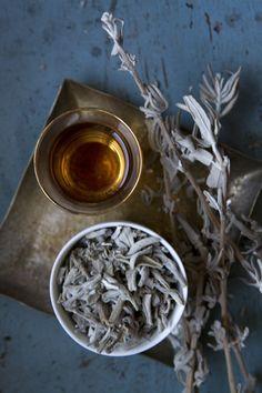 Sage Tea | Karen Schuld