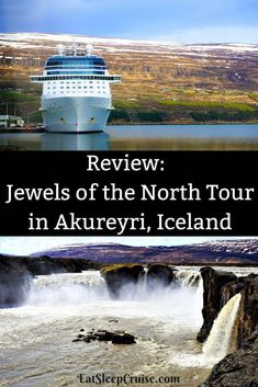 During our recent visit on Celebrity Eclipse, we visited some of the most popular sites on our Jewels of the North Tour in Akureyri, Iceland. Cruise Europe, Cruise Travel, Cruise Vacation, Vacation Trips, Vacation Ideas, Cruise Excursions, Cruise Destinations, Deals On Cruises, Cruise Ship Reviews