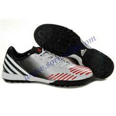 adidas predator lz m indoor scarpe elettrico a infrarossi.