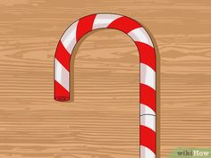 Image titled Make Giant Foam Candy Canes Step 10