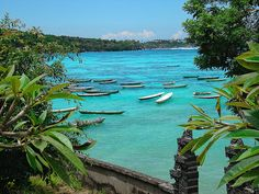Breathtaking Hidden Island Gems of Bali