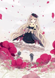 Mayu the yandere vocaloid Yandere, Chica Anime Manga, Anime Art, Vocaloid Mayu, Vocaloid Characters, Beautiful Anime Girl, Kawaii Anime Girl, Anime Girls, Anime Style