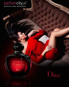 Parfum Dior, Christian Dior Hypnotic Poison, Anuncio Perfume, Perfume Adverts, Beauty Clinic, Cosmetics & Perfume, Perfume Recipes, Perfume Collection, Sensual
