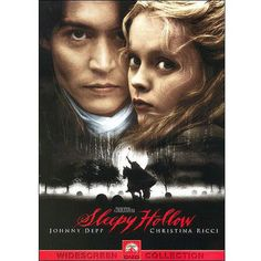 Rent Sleepy Hollow starring Johnny Depp and Christina Ricci on DVD and Blu-ray. Get unlimited DVD Movies & TV Shows delivered to your door with no late fees, ever. Horror Movies List, Steampunk Movies, Sleepy Hollow Movie, Best Horrors, Movies, Favorite Movies, Halloween Movies, Sleepy Hollow, Love Movie