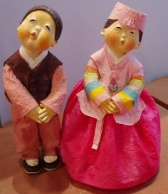 Happy Chuseok! May you enjoy the traditions and celebrations of Chuseok!! (September 30, 2012)