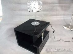 Designová lampa, pouze 1 ks, velká sleva, doprava zdarma - 1