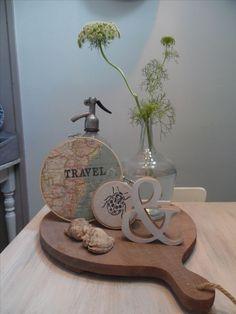 Place Card Holders, Vase, Lifestyle, Vases, Jars