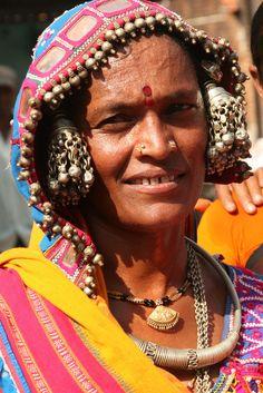 Banjara Tribe from Rajasthan