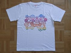 ハワイアン麻雀 Tシャツ