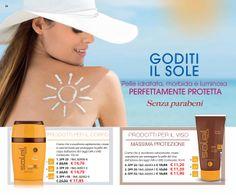 Offerte pagina 24 Catalogo di Campagna N.10 - Cristian Lay: http://www.cristianlayitalia.it/cataloghi-di-campagna/ #CristianLay #estate #sole #offerte