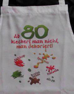 80-Geburtstag-klecker-Schuerze-fuer-Erwachsene-Scherzartikel-witzige-Geschenke