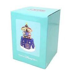 Duffy / sherry May / music box / Xmas2012 / Tokyo Disney Sea Limited / 03 091 (japan import): Amazon.fr: Jeux et Jouets
