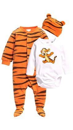 Tigerdyret ♥