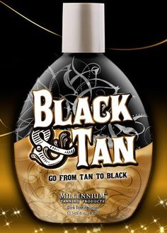 """I just started using this cause i""""ve heard good things and it is by far THE BEST tanning lotion ever. I will never use anything else when going to a tanning bed. I was instantly darker after the first tan and my color remained even after showering unlike most bronzing lotions."""