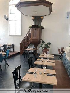 meubels interieur verhoging bar terras hetcompleteplaatje maatwerk horeca custommade restaurant