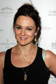 Rachael Stirling Photos - Winter TCA Tour: Day 12 - 2011