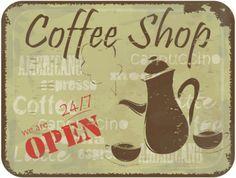 retro-cafe-vetor-cartao-de-etiqueta_34-54624.jpg (626×474)