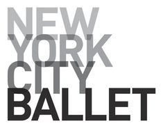 Echa un vistazo a este proyecto @Behance: \u201cNew York City Ballet\u201d https://www.behance.net/gallery/7918793/New-York-City-Ballet
