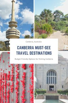 Travel Guide: Canberra Australia- Budget-Friendly Options in Canberra Australia Capital, Coast Australia, Visit Australia, Australia Funny, Brisbane, Scuba Diving Australia, Australia Travel Guide, Travel Tags, Victoria