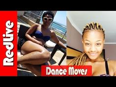 Zodwa Wabuntu vs Babes Wodumo Dance Moves