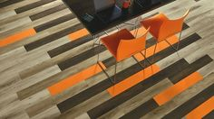 Interior Design publisher Carol Cisco speaks with two designers—Jennifer Nemec and Chanda Seymour—about how they use Armstrong Flooring products. Armstrong Flooring, Corporate Interiors, Floor Design, Interior Design, Cooling System, Projects, Office Ideas, Designers, Home