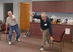 Parkinson's therapy in Superior thinks big, gets loud (Hastings Tribune)
