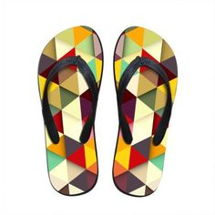 f8a069f432730 Sunny and Bright Flip Flops Summer Men
