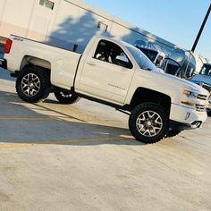 Z71 Truck, Chevy Trucks, Lifted Trucks, New Chevy Silverado, New Pickup Trucks, Single Cab Trucks, Dropped Trucks, Future Trucks, Used Trucks