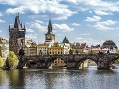 48 Hours In: Prague - Europe - Travel - The Independent