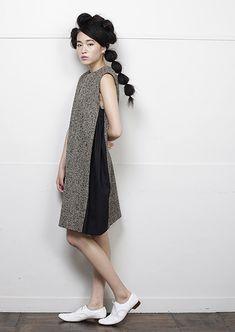 ボックスドレス | nooy / ヌーイ