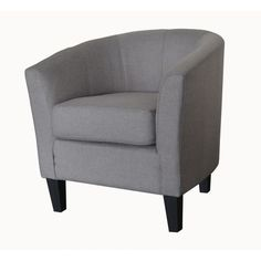 Container Arm Chair & Reviews | Wayfair Supply
