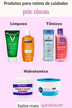 Skin Care Spa, Face Skin Care, Beauty Care, Beauty Skin, Clear Skin Fast, Neutrogena, Face Care Tips, Health And Beauty Tips, Skin Tips