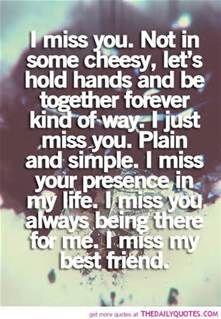 Some of the best Missing You Quotes ever written or spoken. Everyone knows at least one of our Missing You Quotes. I Miss You Quotes, Missing You Quotes, Life Quotes Love, Daily Quotes, Quotes About New Friends, Missing Friendship Quotes, Losing Love Quotes, Missing An Ex, Miss You Friend Quotes