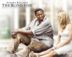 Watch Streaming HD The Blind Side, starring Quinton Aaron, Sandra Bullock, Tim McGraw, Jae Head. The story of Michael Oher, a homeless and traumatized boy who became an All American football player and first round NFL draft pick with the help of a caring woman and her family. #Biography #Drama #Sport http://play.theatrr.com/play.php?movie=0878804
