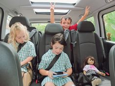 Sweet van o' mine :: One family's #review of the Mercedes-Benz Valente #mercedesvalente