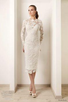 Rami Kadi Wedding Dresses 2012 Bridal Collection | Wedding Inspirasi