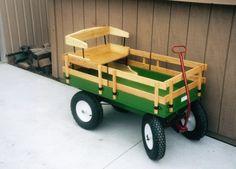 Model 1000 Express Wagon