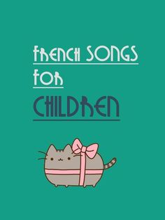 Do you have children? And you want them to study French? So here is a list of 50 French songs that your kids can listen to. It is a great way to learn French in a joyful way. As you can see the emb. Learning French For Kids, French Language Learning, Ways Of Learning, Foreign Language, Learning People, Spanish Language, Learning Italian, Second Language, German Language
