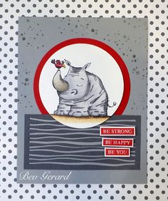 Animal Outing - coming in the new Stampin' Up! Also a peek at Lakeside framelits + sentiment from new Rooted in Nature! Masculine Birthday Cards, Boy Cards, Stampin Up Catalog, Little Elephant, Stamping Up Cards, Animal Cards, Cards For Friends, Pretty Cards, Card Sketches