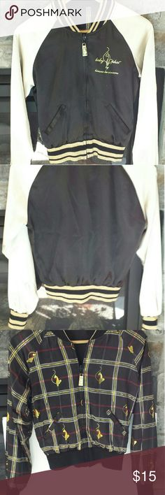 Reversible Satin Bomber Gently used and great quality Baby Phat Jackets & Coats Utility Jackets