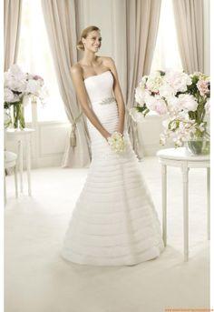 Robe de mariée Pronovias Ulanova 2013